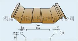 YX51-360彩钢板360彩钢板
