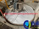 高壓爐頭可拆卸式節電設備保溫套