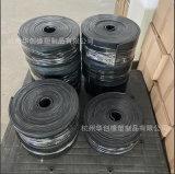橡膠軌道復合墊板 軌道專用防震彈性墊板