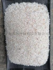 吉林精制石英砂生产厂家供应 碧润环保石英砂滤料