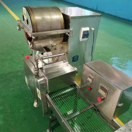 春卷皮机器,电加热春卷皮机,全自动卷饼机