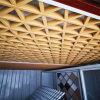 长安吊顶铝格栅 型材井型铝格栅物美价优