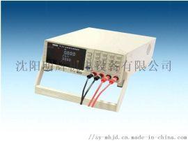 QJ36S型数字直流低电阻测试仪