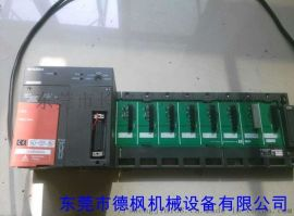 新泻注塑机顶针伺服器为维修