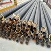 聚氨酯泡沫發泡管 DN50/60城鎮直埋供熱保溫管揚州