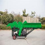 大型玉米秸稈揉絲機報價 牛羊養殖乾溼兩用粉碎機
