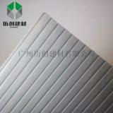 廣東廠家直供 pc陽光板透明 溫室大棚
