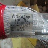 OKAZAKI温度传感器R400U/TW10E