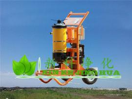高效滤油机PFC8314U-100-Z-KP-YV精密滤油机