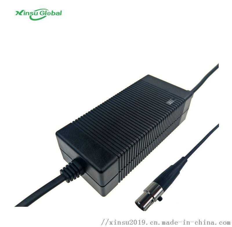 CCC认证16V3.75A镍氢电池充电器XSG1603750