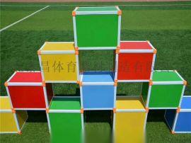 河北泰昌六面体音乐凳 舞蹈凳子 彩色音乐凳