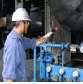 8、易燃/有毒气体探测报警工程