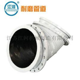 双金属复合管,耐磨双金属管,6条标准生产线,江河