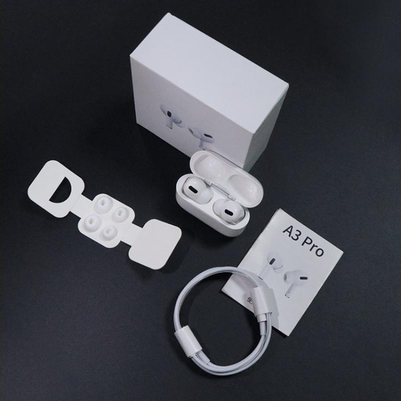 A3 Pro三代蓝牙耳机 2020蓝牙5.1耳机