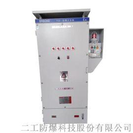 二工防爆配电柜 通风型控制柜