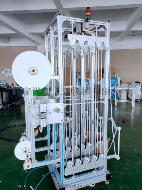 纸吸管机全自动数控高速纸吸管机全自动纸管卷管机