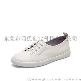 百搭时尚品牌小白鞋