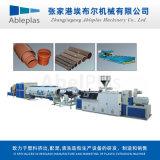 管材生產線 塑料擠出生產線