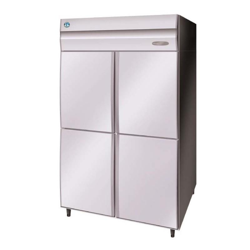 日本HOSHIZAK/星崎四門風冷冷藏冰箱