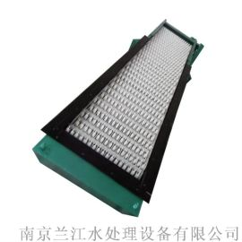 GSHZ机械格栅 回转式格栅机 格栅除污机