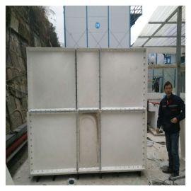 工业水箱 除氧水箱 玻璃钢消防水箱 泽润