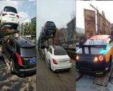 西安轎車託運,西安到克拉瑪依私家車託運公司諮詢流程