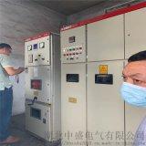 高壓籠型電機軟啓動櫃 水阻櫃工作原理和優勢