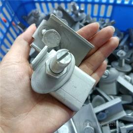 不锈钢卡子连接件大量现货K8K10等塔盘连接件