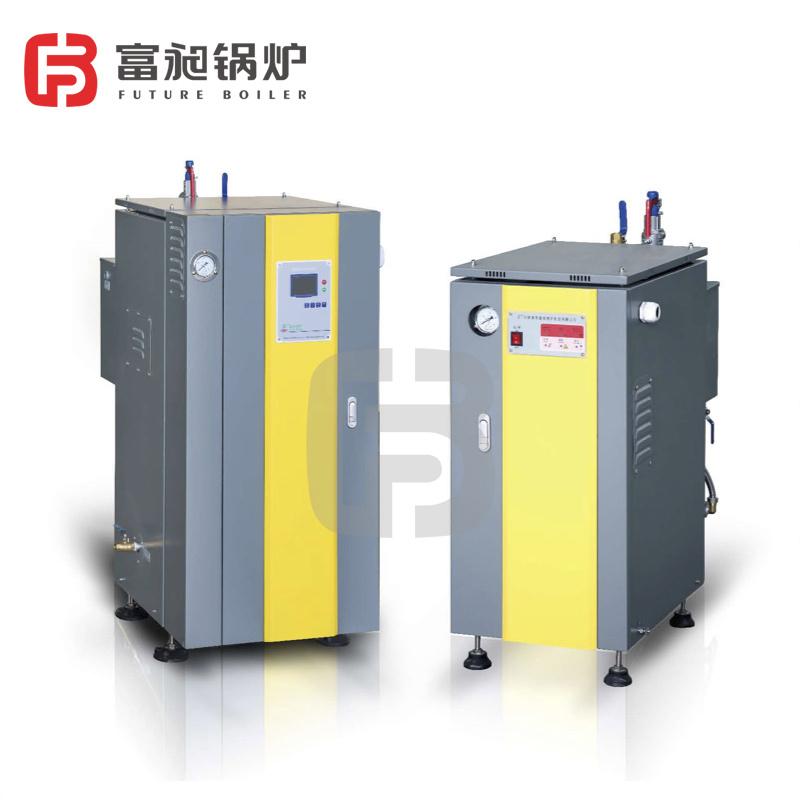 全自动燃气热水锅炉 燃气工业立式电加热蒸汽锅炉