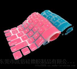 平板台式电脑键盘保护膜订制厂家