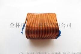 漆包铜立绕线