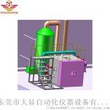 烴類防火塗料耐火試驗爐