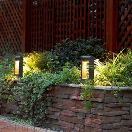 现代户外防水草地灯花园灯景观庭院灯LED灯具草坪灯