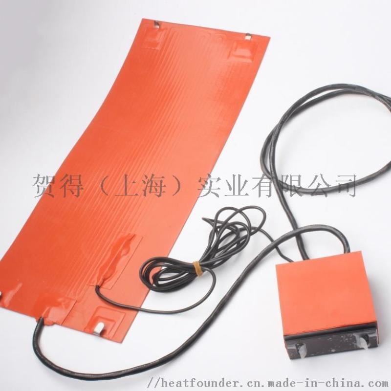 热卖工业品加热液体硅胶加热垫