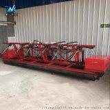 廠家生產供應攤鋪機 框架式攤鋪機 混凝土攤鋪機