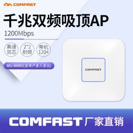COMFAST CF-E355AC 路由器