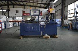 飞研不锈钢管铁管全自动切管机 台式液压型