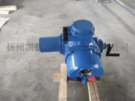 煤安智能调节型ZJK30矿用电动蝶阀