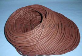 生产供应氟橡胶条、氟橡胶管
