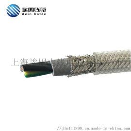 600V软导体绝缘单芯电线