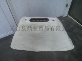 厂家直销 滤布滤池 纤维转盘 滤板长毛滤布竖板水过滤污水处理