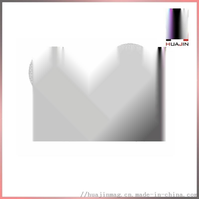 壓膠PVC塑膠磁鐵 防水磁鐵磁扣 強力服裝配件磁鐵
