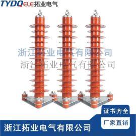 HY5WR避雷器电容