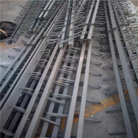 桥梁伸缩缝公路钢缝伸缩装置毛勒缝