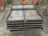 混凝土防撞護欄鋼模板_製造精湛_上乘品質