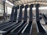 郑州卧式加工中心排屑机按图纸定做/可上门安装测量