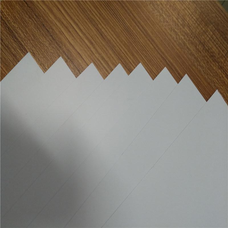 钟表面用PVC磨砂哑白/黑片,PVC片材