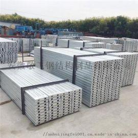 安徽热镀锌钢跳板、建筑工地脚手架、钢跳板厂家直销