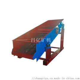 石料筛分机 1530圆振动筛 震动筛沙机生产厂家