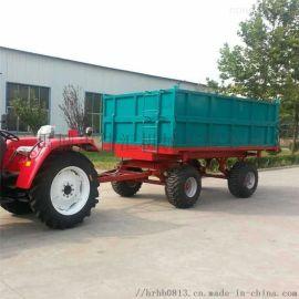 加强型拖斗 自卸车斗 拉粮食的斗厢 拖车